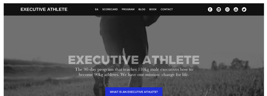 executive-athlete